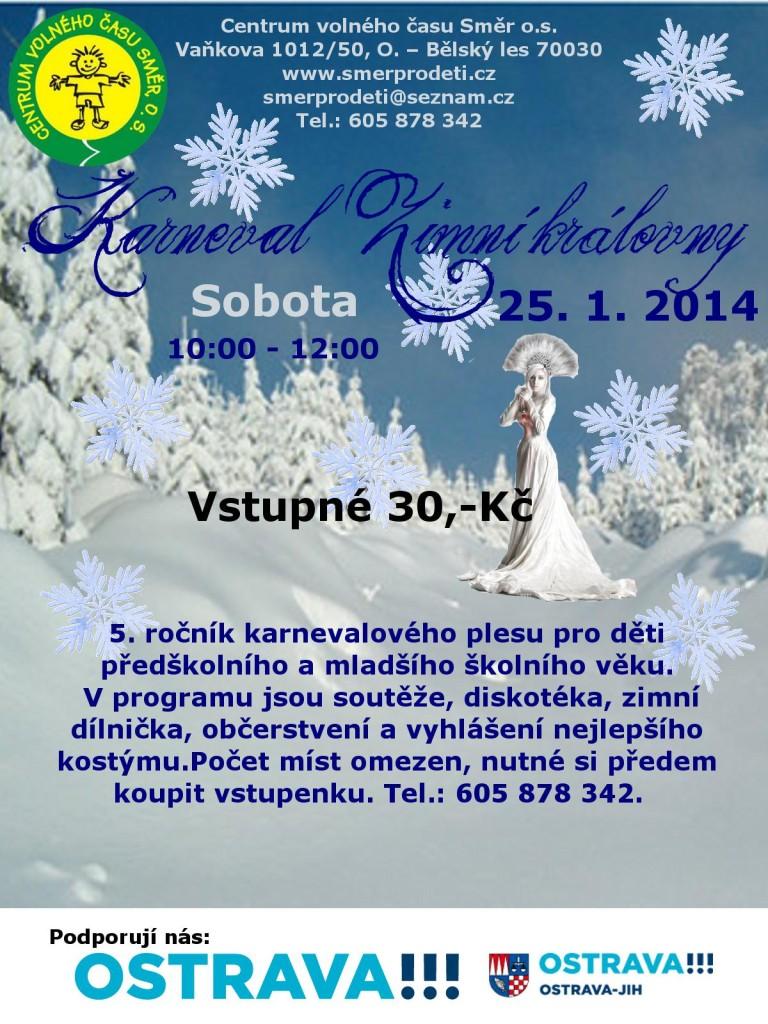 zimní kralovna5.roč