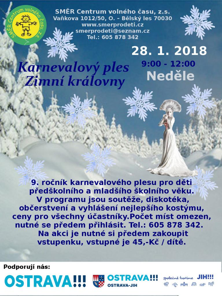 zimní kralovna9.roč